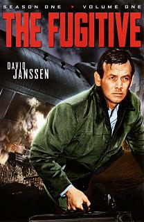 serie le fugitif 1963