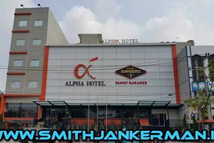 Lowongan Alpha Hotel Pekanbaru Maret 2018