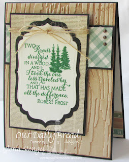 Our Daily Bread Designs, Quote Collection 1, Mini Tags 3