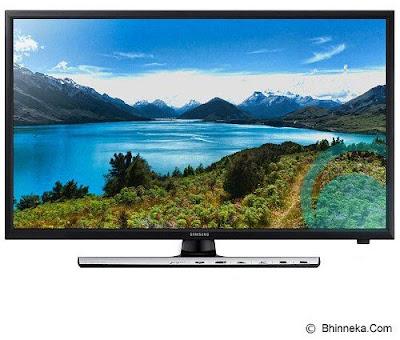 Rekomendasi TV LED Murah dan Spesifikasinya 2016