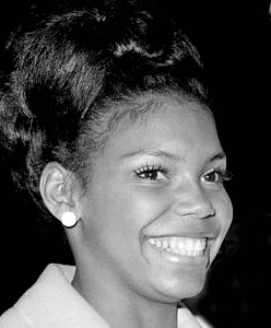 Cheryl Brown, Miss Iowa First Black Miss America Contestant