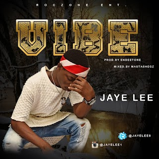 [MUSIC] JAYE LEE - VIBE