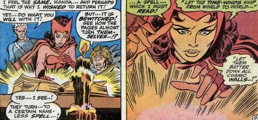 Avengers 75 Roy Thomas John Buscema Tom Palmer