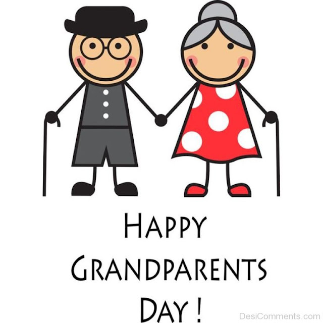 Grandparents Day History {Happy Grand Parents Day 2017}