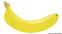 banana split clipart