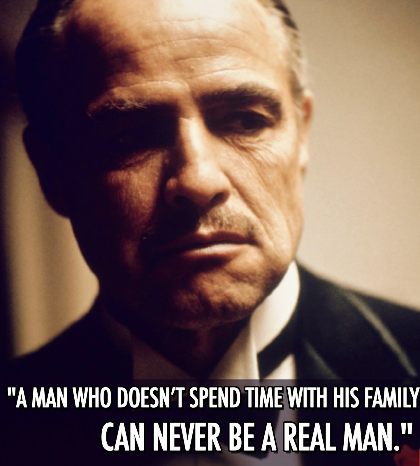 The Godfather Quotes About Family: FILM NeXT: The Godfather (1972