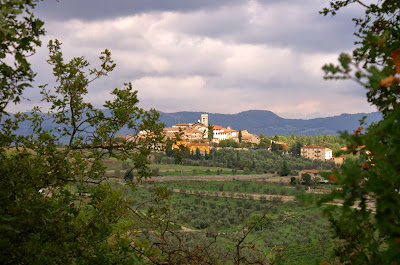 Last Minute summer in Chianti for August 2014.