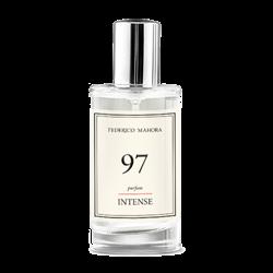 FM 97 INTENSE perfume feminino