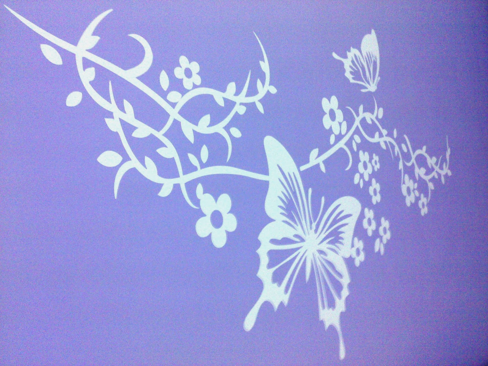 Bedroom wall stickers, Mumbai, India