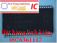 IC 74LVC16244APAG điện tử