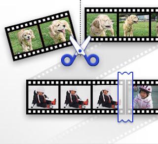تحميل برنامج تقطيع الفيديو