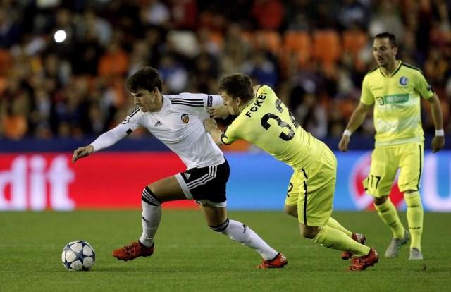 Las Palmas vs Valencia