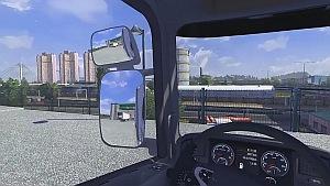 Scania V8 Stock Engine Sound