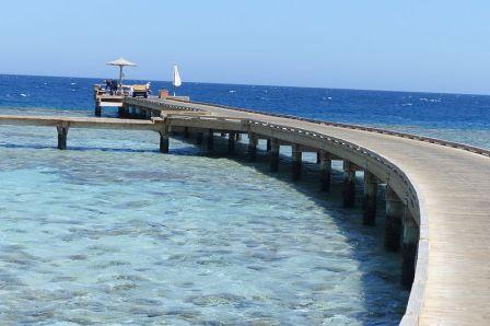Hurghada, Mesir