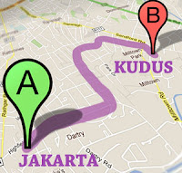Pilihan Bus Jakarta ke Kudus kelas Super Executive dan Executive