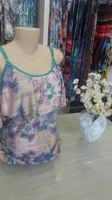 roupas femininas preço único