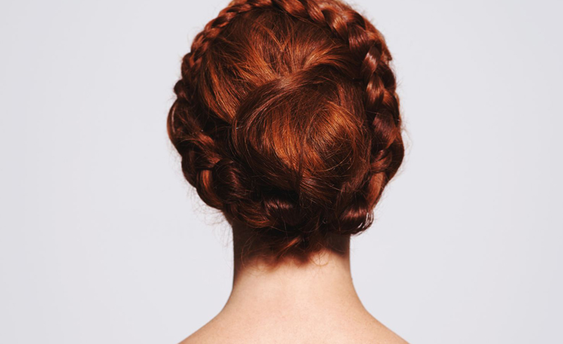 Winter's Biggest Hair Color Trend Is Inspired by Your Favorite Cupcake