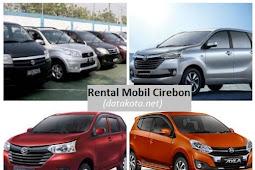 Daftar Rental Mobil Cirebon Sewa Harian Bulanan