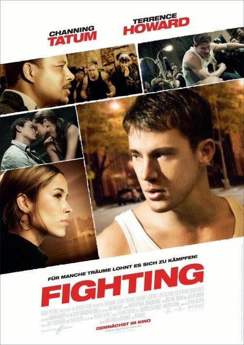 Fighting โคตรนักสู้ดีกรีระห่ำ [HD][พากย์ไทย]