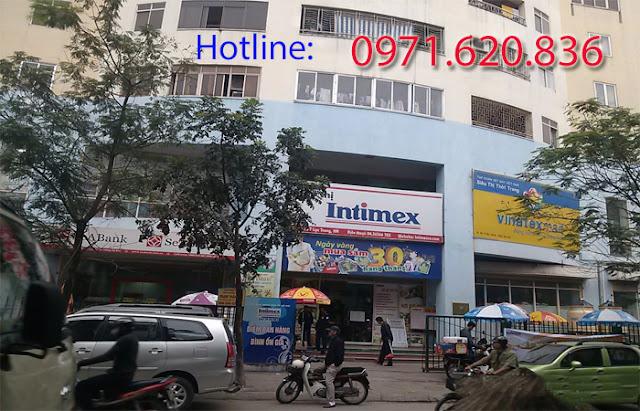 Lắp Mạng Internet FPT Phường Quỳnh Mai