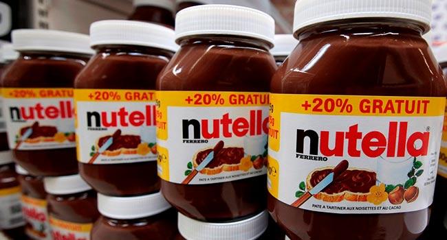 Nutella pode causar câncer