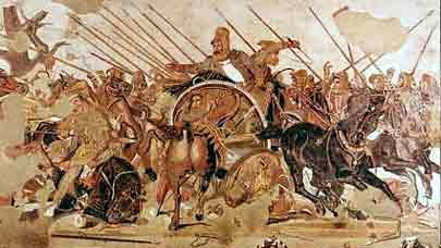 Reasons To Believe The Trojan War Really Happened?