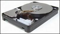 Срок хранения информации на жестких дисках