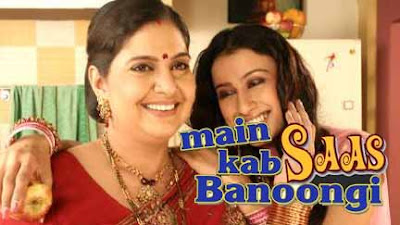 'Main Kab Saas Banoongi' Serial On Sony Pal Wiki Story,Promo,Cast ,Title Song,Timing