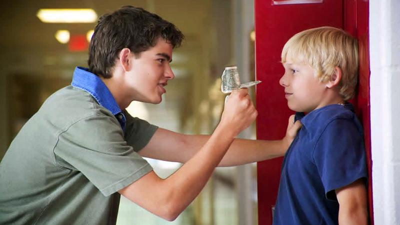 6 Μαρτίου: Ημέρα κατά της Σχολικής Βίας και του Εκφοβισμού (school bullying)