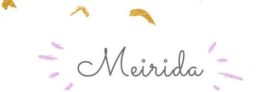 Meirida Blog - Review dan Lifestyle