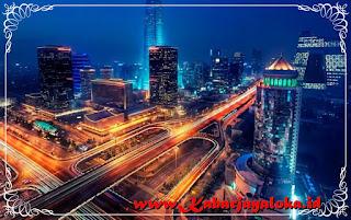 Apa Itu Modernisasi dan Proses Modernisasi Indonesia