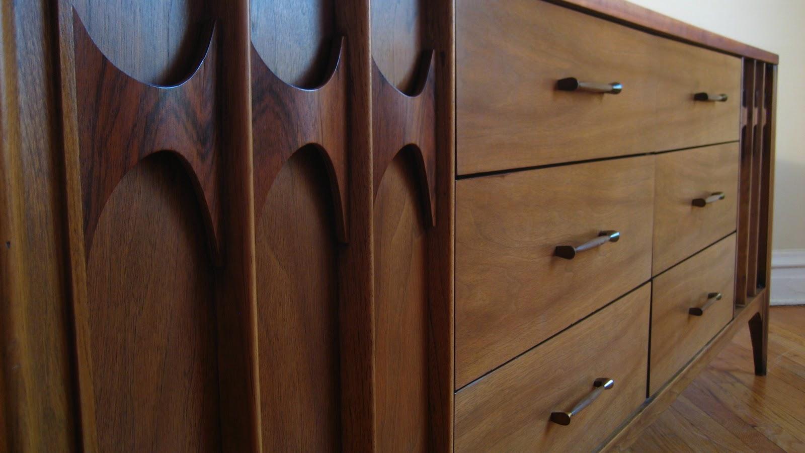 Flatout Design Kent Coffey Dresser