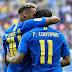 G7 Esportes: Brasil sofre, mas vence Costa Rica com gols de Coutinho e Neymar nos acréscimos