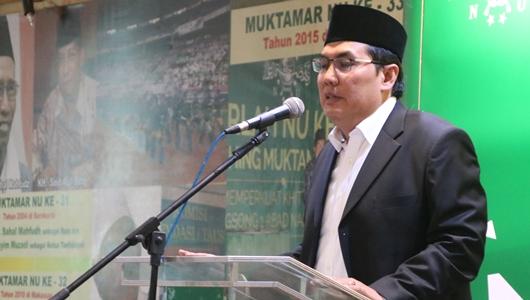 Sekjen PBNU: Kita Bukan Orang Indonesia yang Berbudaya Arab