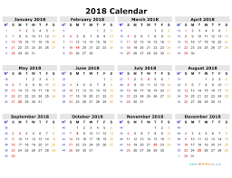 2018 Calendar Free Download, Indian Calendar. 2018 का कैलेंडर