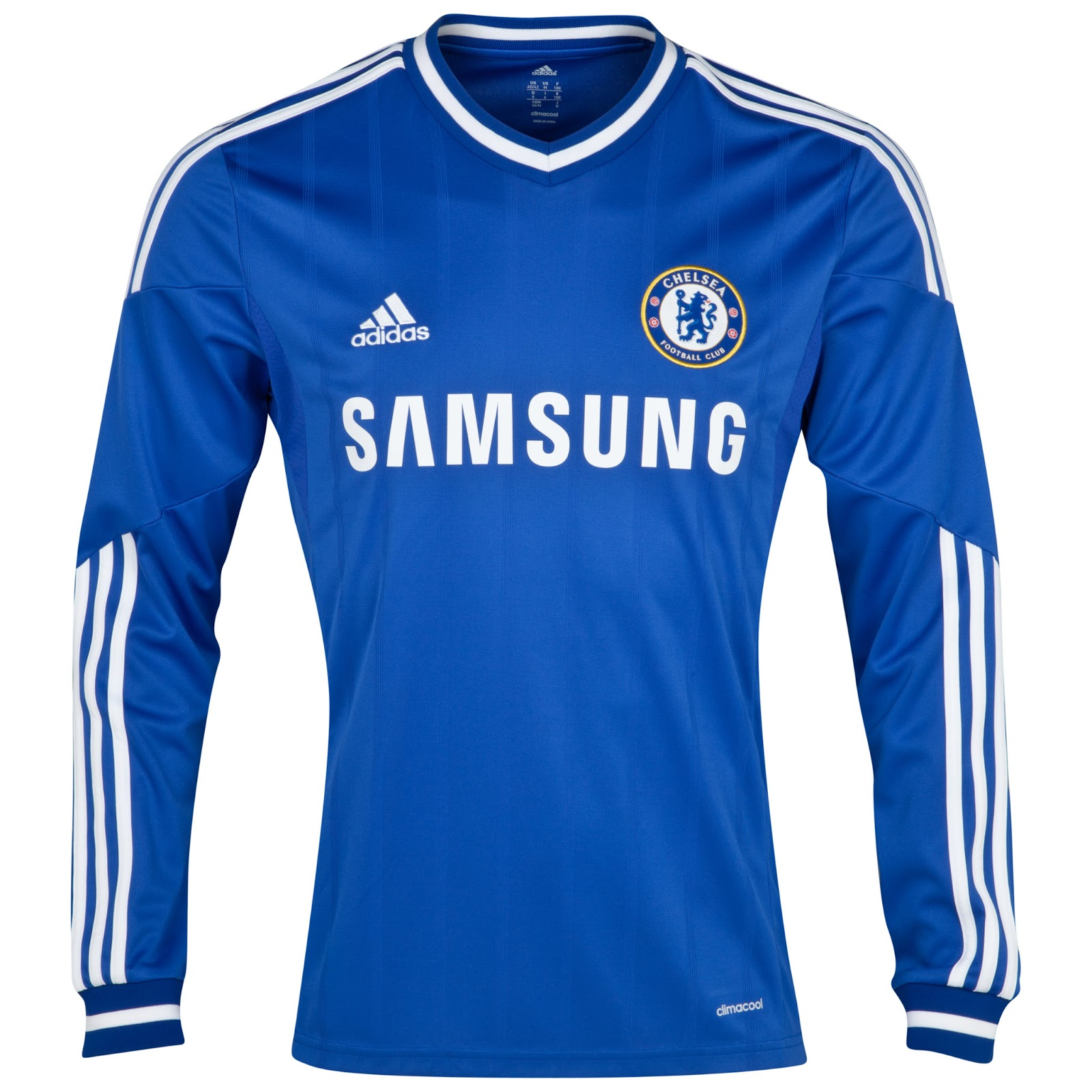 Chelsea 2019/20 home kit: Leaked images of Blues new Nike