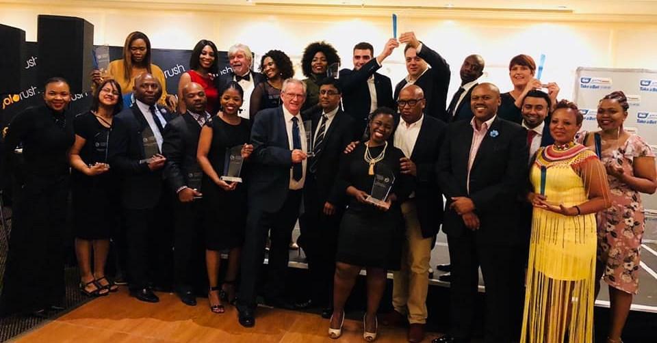Gambling Industry Awards 2018 - Winners