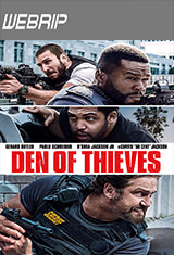 Den of Thieves (2018) WEBRip Subtitulos Latino / ingles AC3 5.1