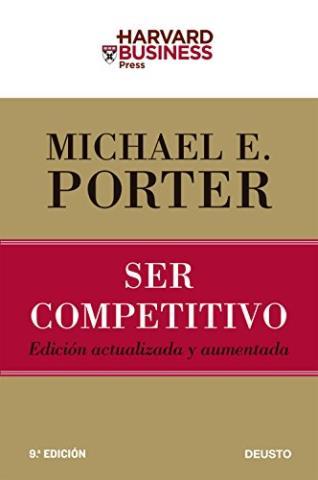Ser competitivo: Edición actualizada y aumentada