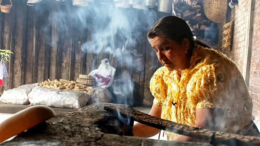 Se estrena documental sobre la riqueza y preservacin de la cocina tradicional Elogio de la cocina Mexicana