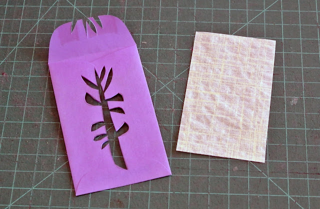 Paper Cutting with StencilGirl® Stencils
