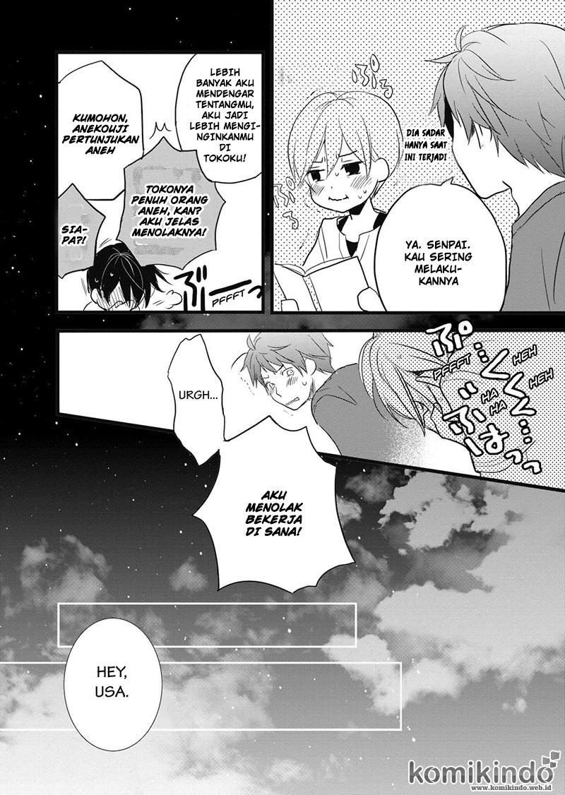 Komik bokura wa minna kawaisou 018 - chapter 18 19 Indonesia bokura wa minna kawaisou 018 - chapter 18 Terbaru 13 Baca Manga Komik Indonesia