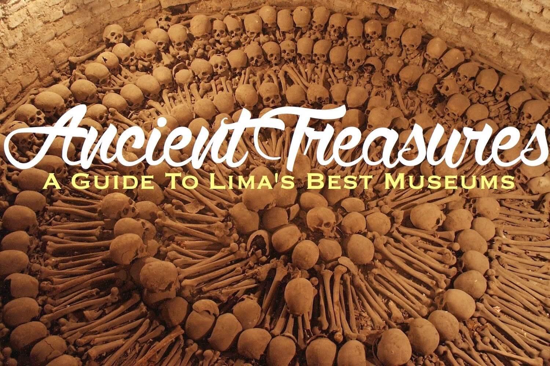 lima museums header photo