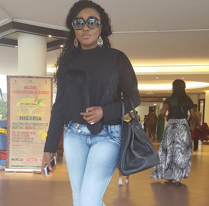 ini edo baby out of wedlock