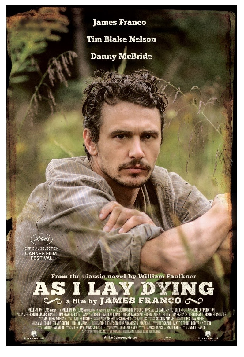The views and ideas of william faulkner in the novel as i lay dying