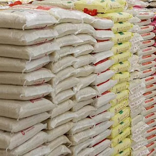 Prices of Bag of Rice, Garri, Other Food Items Crash In Lagos Markets