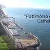 """""""Património Cultural da Calheta"""" - EBS da Calheta"""