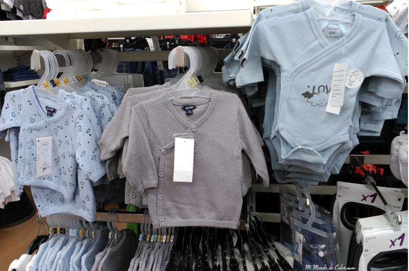 ropa para bebes prematuros en kiabi