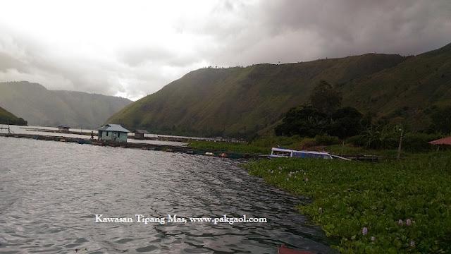 Lokasi Wisata di Dolok Sanggul Humbang