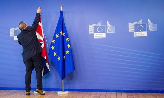 Το Brexit από ευλογία, θα γίνει για μας, κατάρα